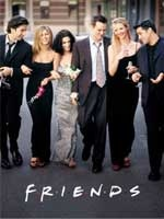 Friends- Seriesaddict